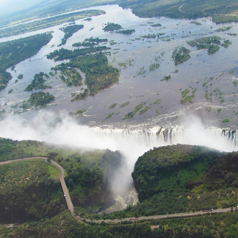 cascate vittoria_vic falls_zimbabwe_safari_safari zimbabwe