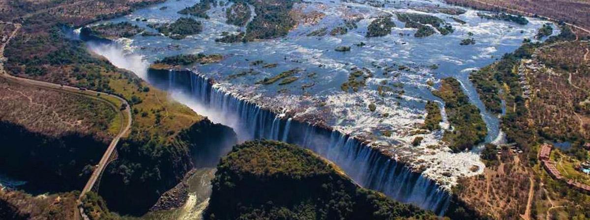 Cascate Vittoria_vic falls_zimbabwe_safarizimbabwe