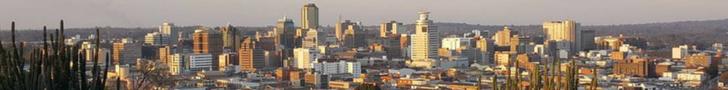 skyline Harare