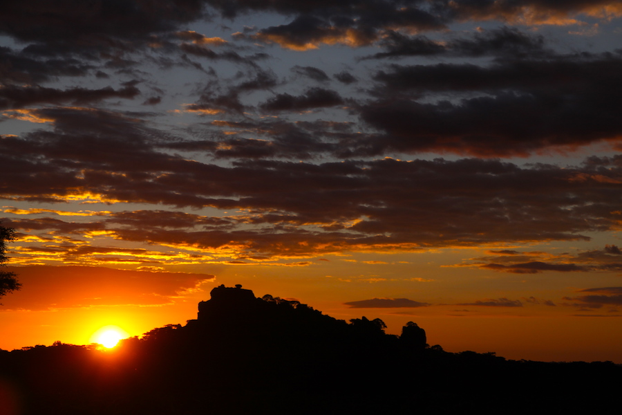 02 tramonto zimbabwe