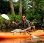 la storia di alice guida safari