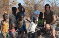 Family Safari
